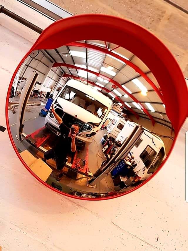 MOT Servicing Workshop Poole