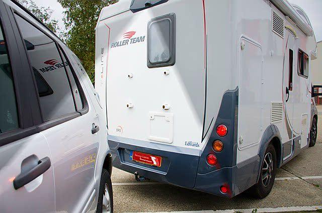 Motorhome servicing and repairs Dorset